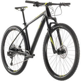 Cube Reaction Race - VTT - noir